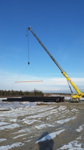 Crane | Pioneer Machine and Crane | Alberta Machine Rentals and Shop