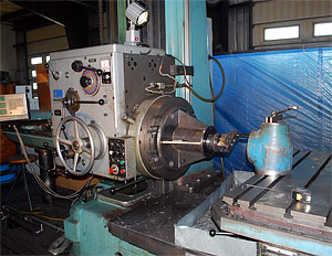 machine-shop